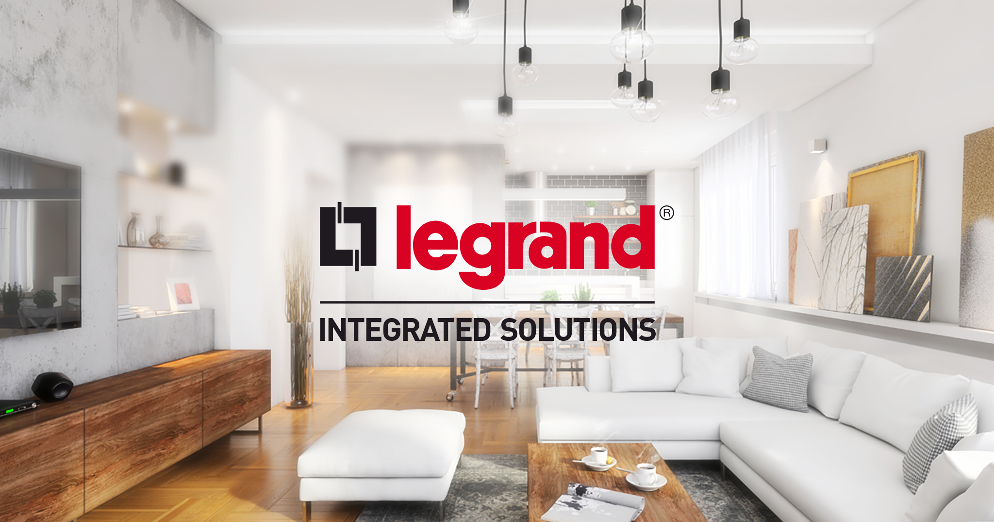 Vantage Audio Solutions Legrand Integrated High Performance Power Over Ethernet Injector By